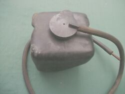 1960-70and039s Gm Windshield Washer Reservoir Jug Used Part Read Description.