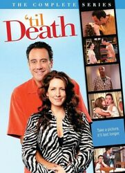 And039til Death The Complete Series [new Dvd]
