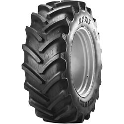 2 New Bkt Agrimax Rt 765 300/70r20 120a8 Tractor Tires