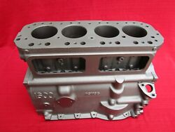 Reconditioned Bare Builder Engine Block Standard Cylinder Bore For Mga 1600