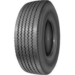 4 New Leao Lla18 385/65r22.5 Load L 20 Ply Trailer Commercial Tires