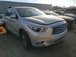 Roof Glass With Panoramic Roof Dual Glass Panel Fits 14-19 Infiniti Qx60 366323