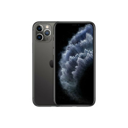 Apple Iphone 11 Pro 64gb Space Gray Atandt Smartphone Mw9c2ll/a