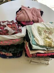 25 Piece Girl Teen Clothes Lot Size 14 Justice