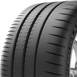 4 Michelin Pilot Sport Cup 2 Connect 285/35r20 104y Xl High Performance Tires