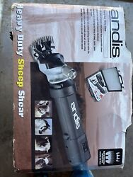 Andis Heavy Duty Clippers