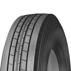 6 New Triangle Trt01 St 235/80r16 Load G 14 Ply Trailer Tires