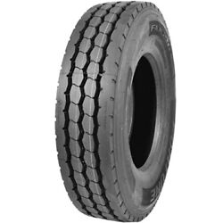 4 New Fortune Fam210 315/80r22.5 Load L 20 Ply All Position Commercial Tires