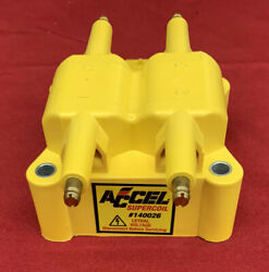 Accel 140026acc Ignition