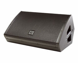 D.a.s Audio Event-m210a Active 3-way Tri-amped Dual 10 Floor Monitor Speaker