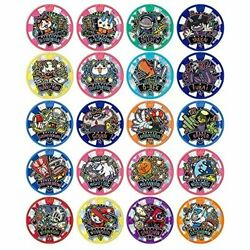 Illusion In The Specter Watch Medal Dream 04 Magic Energy Release Random 20 Pcs