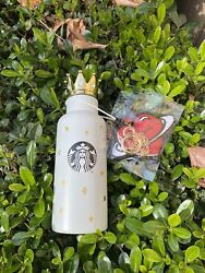 Starbucks 2021 Valentineand039s Day Crown 11oz Stainless Steel Tumbler