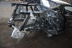 Rear Right Passenger Side Structural Metal Frame Cut Oem Audi R8 Coupe 2008-15