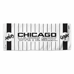 Chicago White Sox Wincraft 12 X 30 Double-sided Cooling Towel