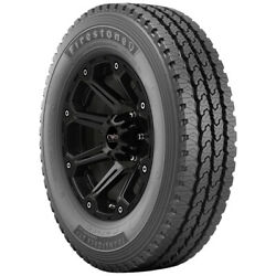 2-225/70r19.5 Firestone Transforce At2 Commercial G/14 Ply Tires