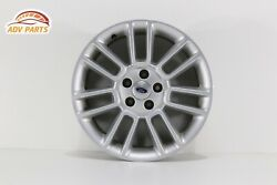 Ford Flex Wheel Rim 18 18x7.5j And Center Cap And Tpms Oem 2013 - 2019 💎