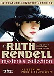 The Ruth Rendell Mysteries Collection Dvd 2010 11-disc Set