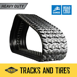 Fits Case Tv450 - 18 Camso Heavy Duty Camso Sd Pattern Ctl Rubber Track