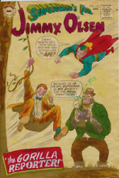Superman Artists - Collection With Curt Swan Mike Esposito Jack Adler