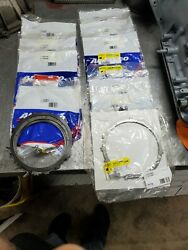 6T40 45 50 70 75e clutches and steels $100.00
