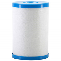 Hydronix Hg-cb6 Hydro Guard Carbon Block Water Filter For Mp System, 0.5 �, 4.5