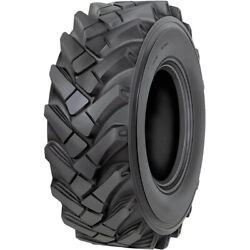 4 New Camso 4l I3 12.5-18 Load 12 Ply Industrial Tires