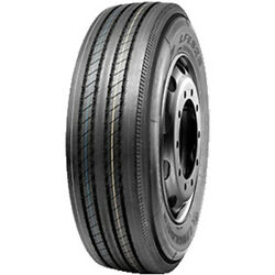 4 New Leao Lfe823 10r17.5 Load H 16 Ply All Position Commercial Tires