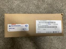 Pratt And Whitney Cable Ignition P/n 3127408-01