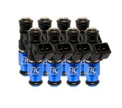Fuel Injector Clinic 1650cc Fuel Injector Set High-z For Fic Mercedes V8