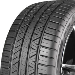 4 New Cooper Zeon Rs3-g1 275/40r18 99w A/s High Performance Tires