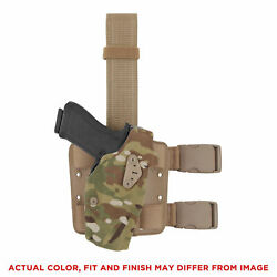 Right Hand Tactical Red Dot Holster Attachment Glock System Firearm Protection