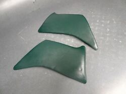 1998 Kawasaki Stx 900 Oem Green Right And Left Side Body Panel Fairing Covers