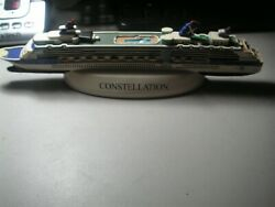 Celebrity Constellation Passenger Cruise Ship Scale Model 10l, Holiday Intern