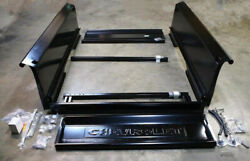 Bed Kit Chevy 1954 - 1955 Chevrolet 3/4 Long Bed Stepside Steel Truck Complete