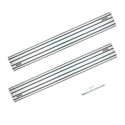 Guide Rail Joining Set 55 Aluminum Extruded 1 Track Saw Guide Rail Connectors