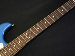 Fender Limited American Professional Stratocaster Lake Placid Blue Exhibition