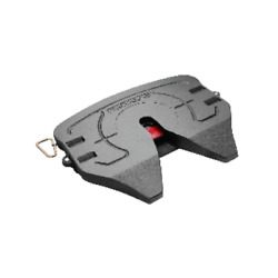 Fontaine Sltpl7000cc - Top Plate - Fontaine Left Hand Fifth Wheel