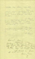 Howard Hughes - Autograph Letter Signed Co-signed By Jean Peters