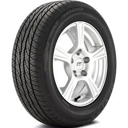 4 New Dunlop Sp Sport 5000 225/55r18 98h Oe A/s Performance Tires