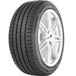4 New Toyo Proxes Sport A/s 245/45r19 102y Xl A/s High Performance Tires