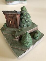 Cades Cove Series The Necessary House 66/3500 Authentic Signed