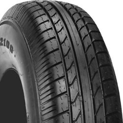 4 Tires Duro Radial Ds2100 St 235/85r16 Load F 12 Ply Trailer