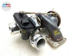 2018-2021 Range Rover Evoque 551 2.0 Gas Turbo Charger Exhaust Manifold Actuator