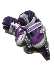 Power Superb Inline Skates New Box Has Defects