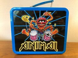 Muppets - Animal Lunch Box 2008 Loungefly 👀