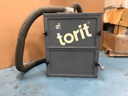 Donaldson Torit Model 50 Cab Industrial/jeweler's Polish/lapping Dust Collector