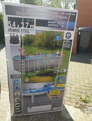 Bestway 18ft Swimming Pool Solar Heating System Same Day Delivery