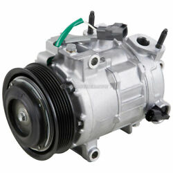 For Ram 1500 2014 2015 2016 Oem Ac Compressor And A/c Clutch Tcp