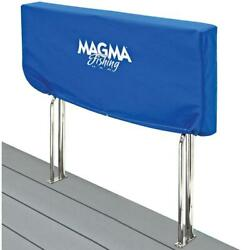 Magma Cover F/48 Dock Cleaning Station - Pacific Blue [t10-471pb]