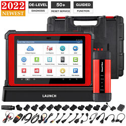 Launch X431 Pad V Car Auto Diagnostic Scanner Tool Ecu Programming Key Coding